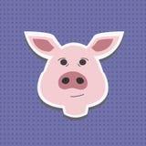 porcs Image stock