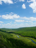 Porcupine Mountains State Park Royalty Free Stock Photography