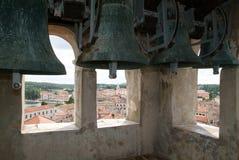 Porec στην Κροατία Στοκ Εικόνες