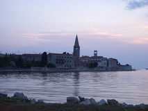 Porec Royalty Free Stock Photography