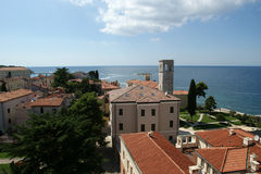 Porec, Croatia Stock Photos