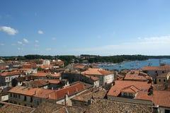 Porec, Croatia Royalty Free Stock Photography