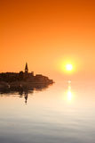 Porec, Croatia Stock Images