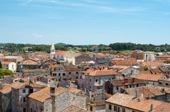 Porec, Croatia #3 Royalty Free Stock Photos