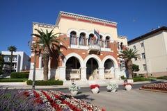 Porec, Croatia Fotos de archivo libres de regalías