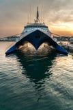 Porec - prince de Venise photos libres de droits