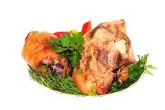 Pork Stock Photo