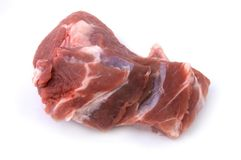 Pork Royalty Free Stock Photo