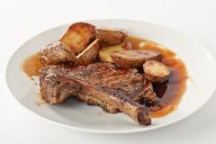 Pork Royalty Free Stock Photography