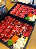pork Fotografia de Stock