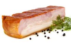 Pork bacon Stock Photo