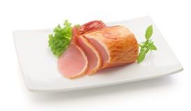 Pork balyk Royalty Free Stock Photo