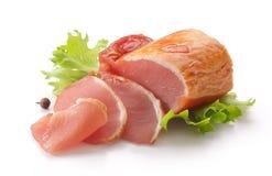 Pork balyk Stock Photos