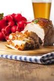 Pork Stock Image