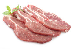 Pork beef Royalty Free Stock Photography