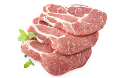 Pork beef Royalty Free Stock Images