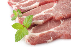 Pork beef Royalty Free Stock Photo