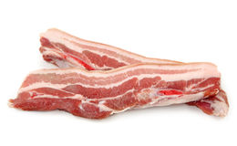 Pork belly Royalty Free Stock Images