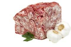 Pork brain Royalty Free Stock Photo
