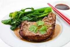 Free Pork Chop Stock Image - 20258751