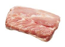 Pork chop Stock Photography