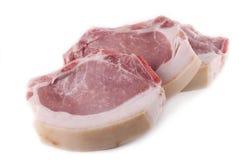 Pork Chops Stock Image