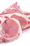 Pork chops Royalty Free Stock Photo