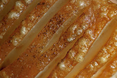 pork crackling Royalty Free Stock Image