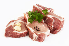 Pork Cutlet Stock Images