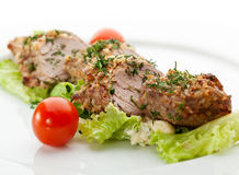 Pork Fillet Stock Images