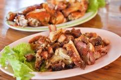 Pork grill Stock Image