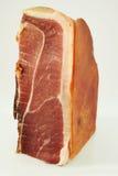 Pork ham. A piece of pork ham Royalty Free Stock Image
