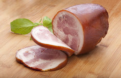 Pork hough Royalty Free Stock Photo