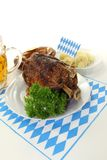 Pork knuckle Stock Photos