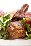 Pork Loin Royalty Free Stock Photos