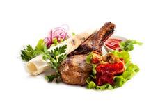 Pork Loin Stock Photo