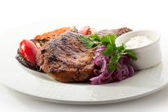 Pork Loin Stock Image