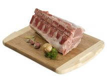 Pork meat Royalty Free Stock Image