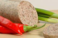 Pork Pate Stock Images
