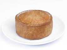 Pork Pie Stock Photography