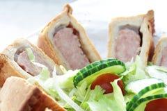 Free Pork Pie Royalty Free Stock Images - 38452739