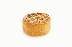 Pork pie Stock Photos