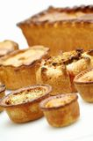 Pork pie Royalty Free Stock Photo