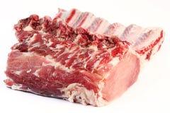 Pork rib Stock Image
