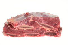 Pork Ribs Stock Image