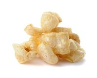 Pork rind Royalty Free Stock Images