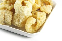 Pork Rinds Stock Photos