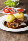 Pork Royalty Free Stock Images