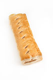Pork sausage roll Royalty Free Stock Image