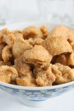 Pork Scratchings Stock Images